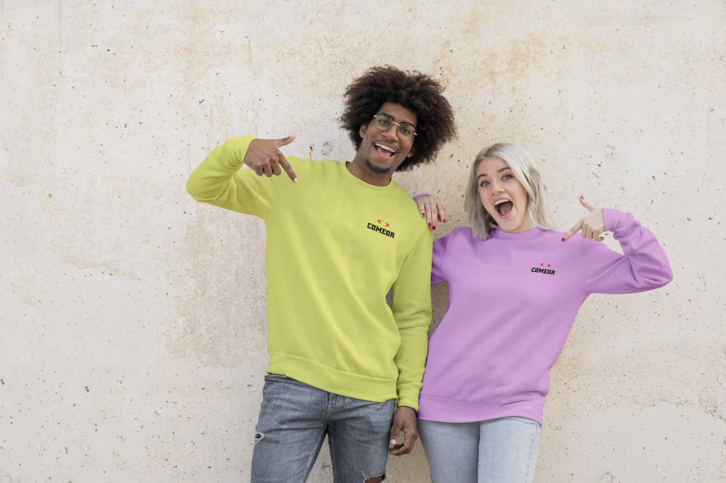 Most Trendy Fashion Products; Sweater Models