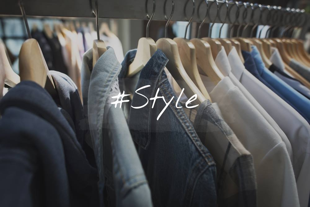 Wholesale Menswear Market