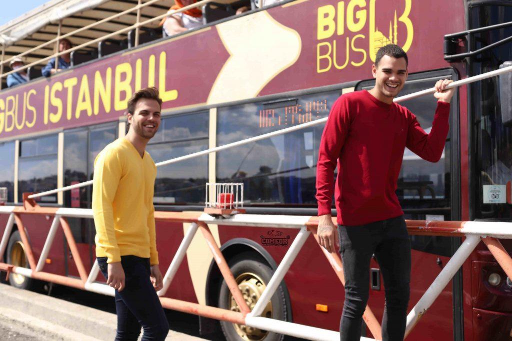 wholesale clothing İstanbul